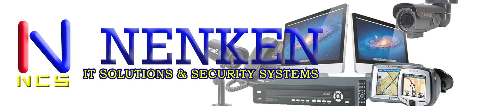 Nenken Computer Solutions and Security Systems